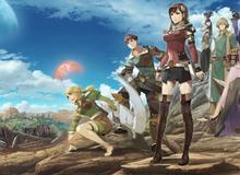 The World End Eclipse - Game Nhật đình đám ấn định ngày mở cửa