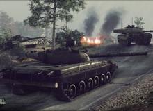 Cận cảnh Armored Warfare - Game bắn tăng hấp dẫn