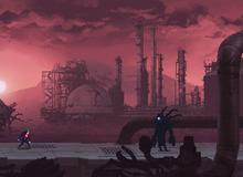 Warlocks - Game được tạo ra bằng chân mở cửa thử nghiệm