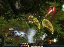 Top game online hấp dẫn cho game thủ Việt ưa thích phép thuật