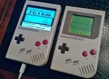 """Game thủ """"cứng"""" hồi sinh huyền thoại Gameboy"""