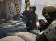 Game bắn súng Zombies Monsters Robots mở cửa chính thức
