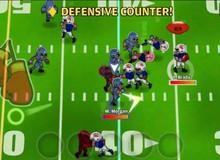 Football Heroes: Pro Edition - Hài hước trên sân bóng bầu dục