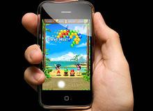 Sôi động thị trường game mobile Việt