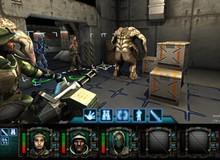 Loạt game online bắt gamer chiến với người ngoài hành tinh