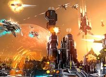Etherium - Game chiến thuật ấn tượng rục rịch mở cửa
