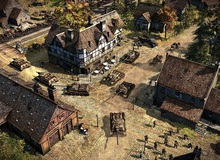 Những tựa game online đậm chất chiến thuật mới ra mắt