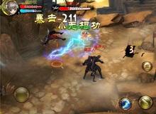 Những game mobile kiếm hiệp có lượng fan Việt khổng lồ