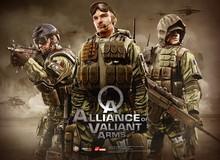 Game bắn súng A.V.A vẫn có thể được phát hành tại Việt Nam