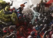 Series phim The Avengers sẽ phải thay thế đạo diễn Joss Whedon