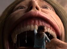 Choáng ngợp với những hình ảnh phim Attack on Titan 4D