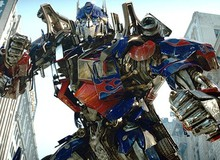 Xuất hiện bộ phim Transformers fan-made cực mới lạ