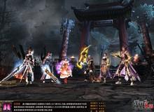 Những game online Trung Quốc mở cửa đầu tháng 7