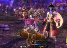 Elite Lord of Alliance - Game nhập vai hành động mới mở cửa