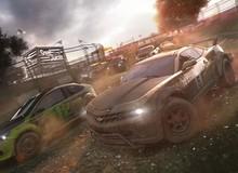 The Crew - Game đua xe hàng khủng chuẩn bị ra mắt game thủ