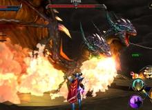Dark Avenger II - Đếm ngược ngày ra mắt chính thức