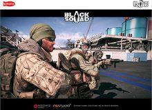 Black Squad - MMOFPS hấp dẫn chuẩn bị mở cửa chính thức