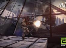 Loạt game online bắn súng mới cực đỉnh cho game thủ