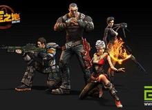 Top game online bom tấn ra mắt cuối tháng 01