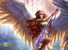 Berserk: The Cataclysm - Game thẻ bài miễn phí mới mở cửa