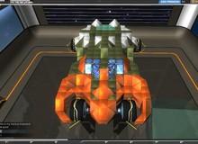 Cận cảnh Robocraft - Game xếp hình đang được gamer Việt yêu thích