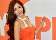 Những bóng hồng xinh đẹp tại G-Star 2014 ngày thứ 2