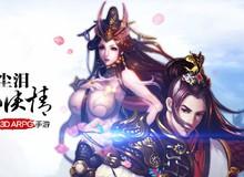 Tiên Hiệp - Game online mới được đưa về Việt Nam