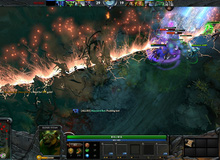 Tường thuật playoffs DOTA 2 StarLadder X giữa Cloud 9 vs Alliance BO3