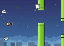 Flappy Bird dẫn đầu top 10 sự kiện CNTT-TT tiêu biểu năm 2014