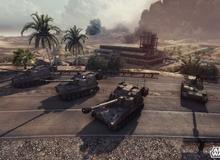 Cận cảnh Armored Warfare - Game bắn tăng đình đám sắp ra mắt