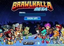 Brawlhalla - Game giống Maple Story chính thức mở cửa