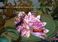 Cùng soi Webgame Linh Kiếm ngày mở cửa tại Việt Nam
