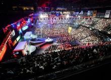Một nước Đông Nam Á định xây sân vận động thi đấu game