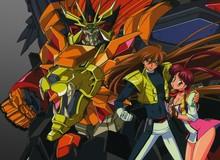 Xếp hạng 10 robot quyền năng nhất trong phim hoạt hình Nhật Bản