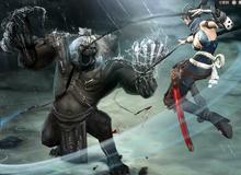 Top game online nổi bật tháng 07 (Phần 2)