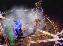 MU2 giới thiệu loạt ảnh kỹ năng siêu hoành tráng