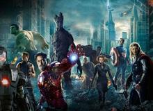 Guardians Of The Galaxy sẽ không thể xuất hiện cùng The Avengers