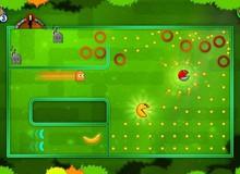 Pac-Man Friends - Game mobile ăn ngọc thời đại số