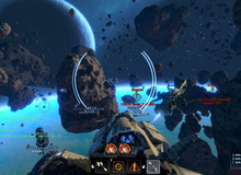 Cận cảnh Star Conflict - Game không chiến vũ trụ hấp dẫn