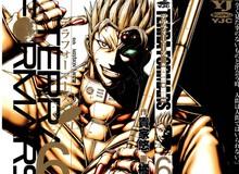 Terra Formars - Thế lực truyện tranh dần lớn mạnh tại Nhật