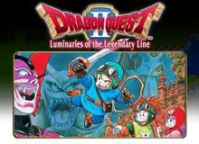 Dragon Quest II - Siêu phẩm RPG cổ điển đỉnh cao trên mobile