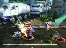 Closers Online khoe gameplay hành động cực đã đợt thử nghiệm