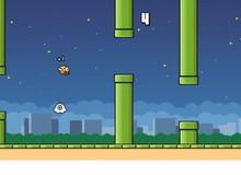 Trải nghiệm Flappy Bird sau khi Nguyễn Hà Đông hồi sinh
