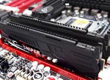 Khảo sát nhanh trước khi nâng cấp RAM