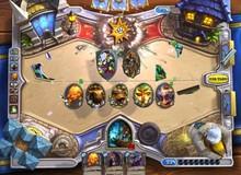 Đánh giá Hearthstone: Game online thẻ bài hot nhất thế giới