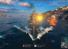 Tặng 150 Code kích hoạt World of Warships