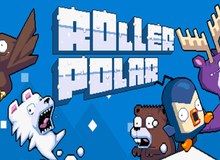 Roller Polar - Game casual cực thách thức cho ngày Giáng Sinh
