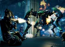 Đánh giá Warframe: Game hành động bắn súng miễn phí cực hay trên Steam