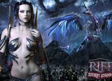 Đánh giá Rift - Game online miễn phí dành cho fan World of WarCraft