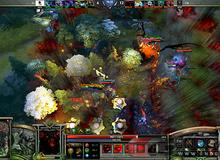 Tường thuật nhánh thua DOTA 2 TI4 giữa Cloud 9 vs VG BO3